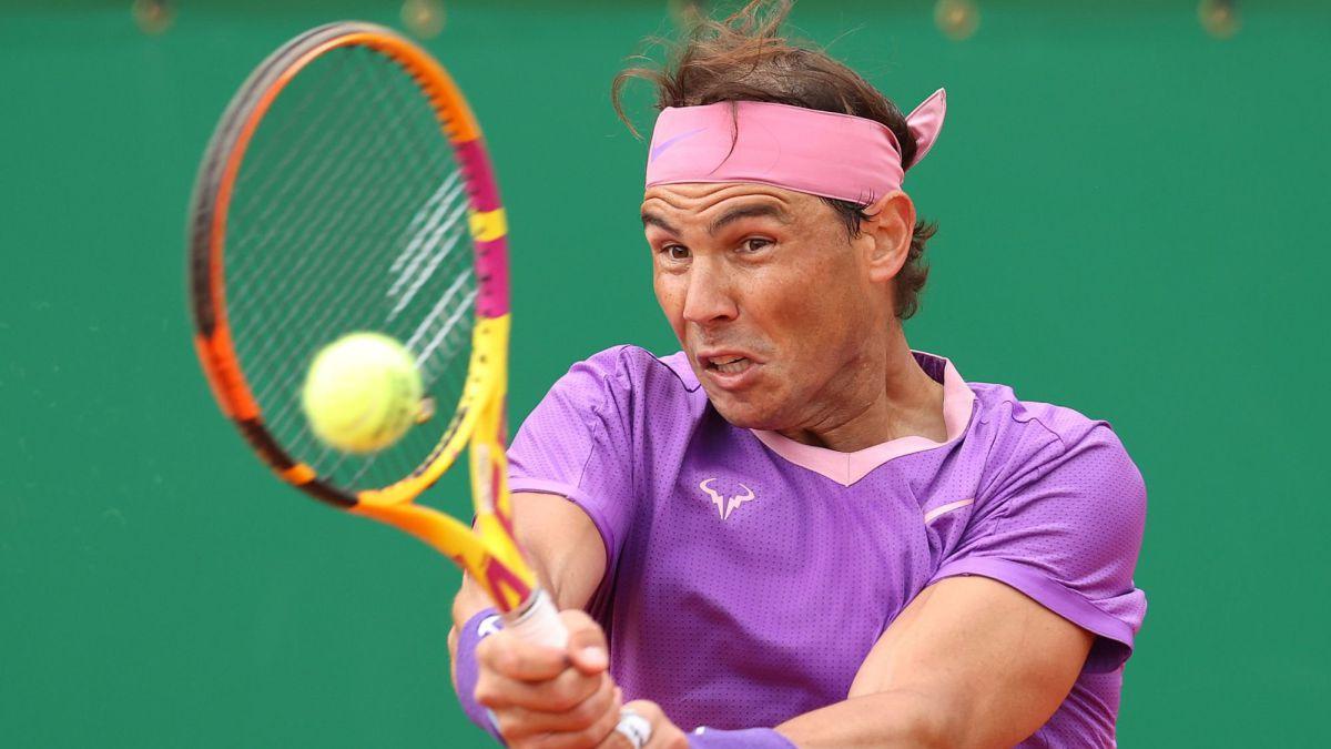 Nadal - Rublev: a qué hora juegan y cómo verlo en directo