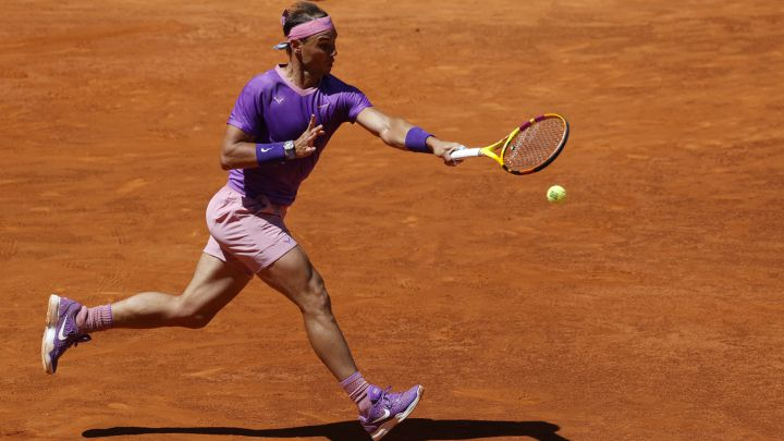 Nadal - Zverev: schedule, TV and where to watch the Mutua Madrid Open today live online