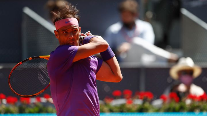 Nadal, against Sinner or Humbert with Zverev on the way