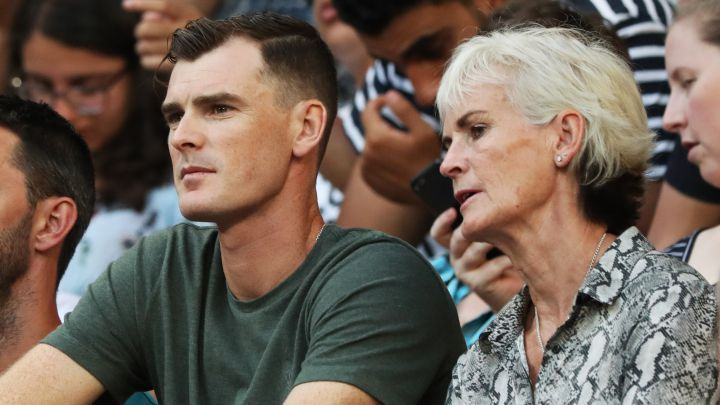 Jamie Murray criticizes cuts and official hotels in Paris