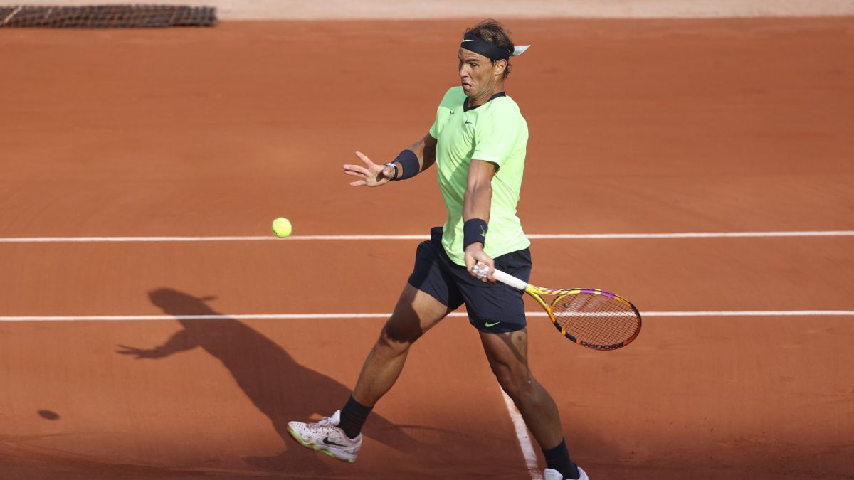 Nadal - Schwartzman: schedule, TV, how to follow and where ...