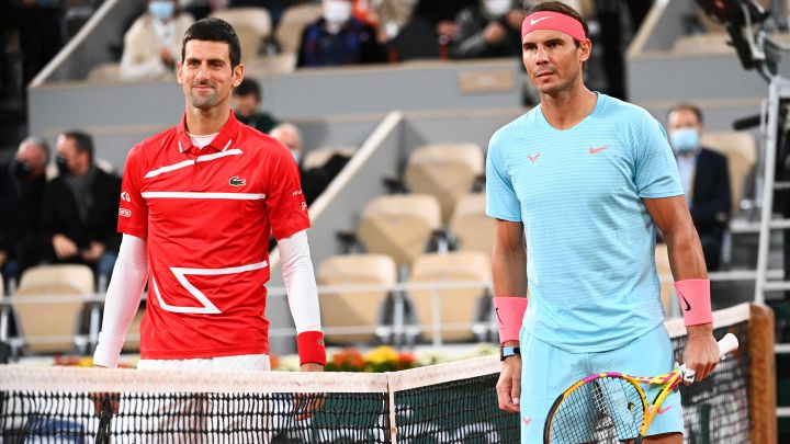 Nadal - Djokovic: when is the Roland Garros semifinal played, date, TV and schedule