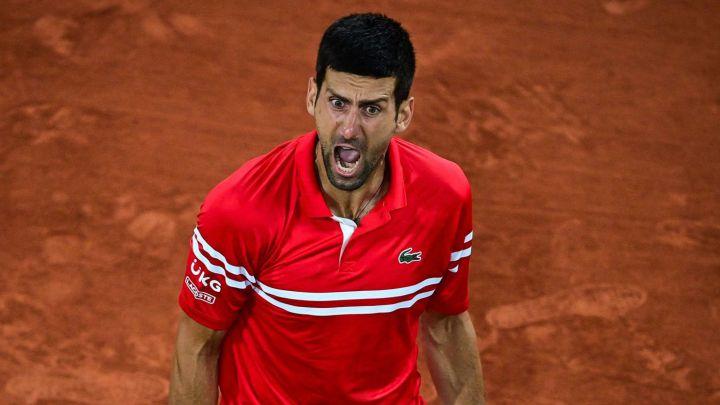 "Djokovic: ""It was a privilege; my best game here"""