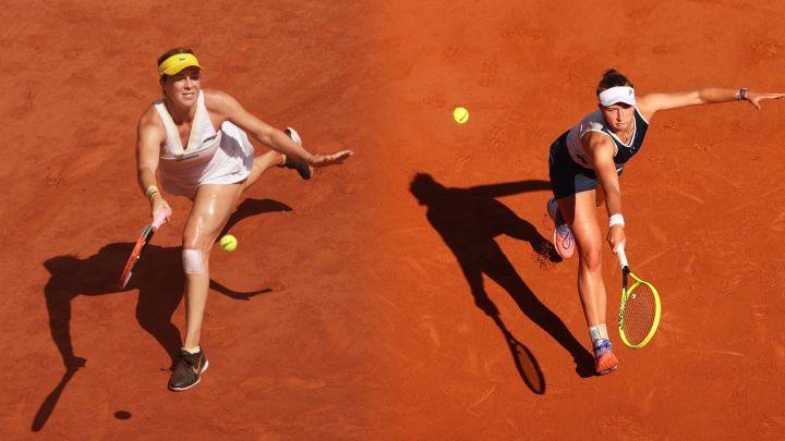 Pavlyuchenkova - Krejcikova: schedule, TV and where to watch the Roland Garros women's final live