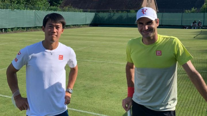 Federer entrusts Halle on his way to Wimbledon