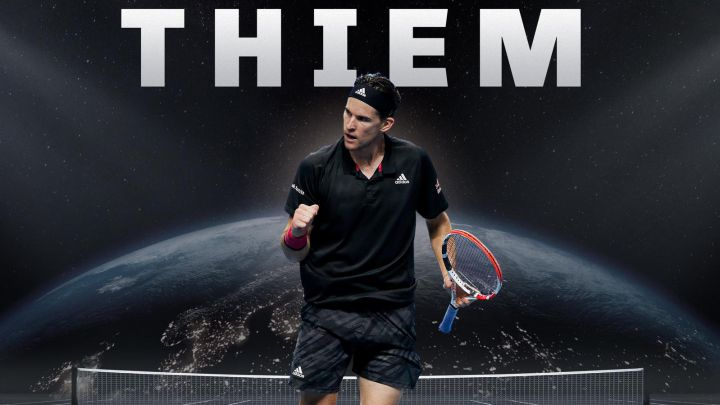 Thiem is Piqué's first signing for Kosmos