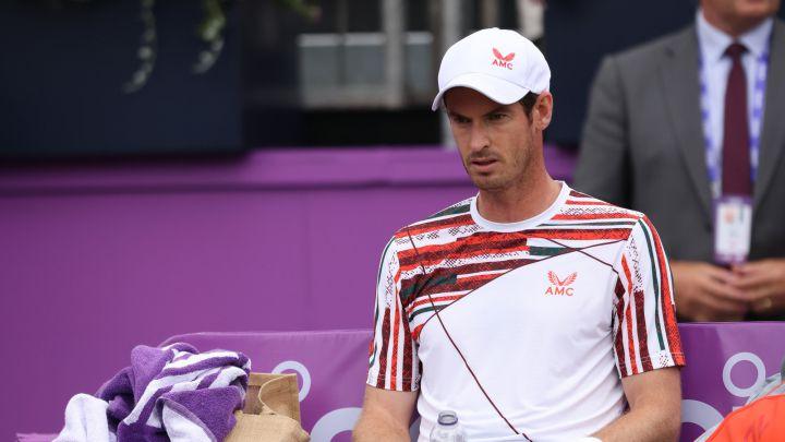 Andy Murray has faith in Federer
