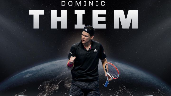 Dominic Thiem will try to overcome his frustration in Mallorca