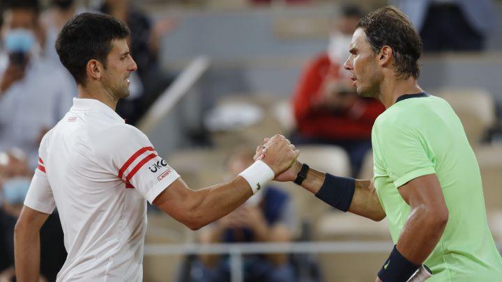"""""""If anyone can stop Djokovic"""