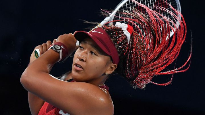Osaka, Halep and Kenin will not be in the Montreal WTA 1000