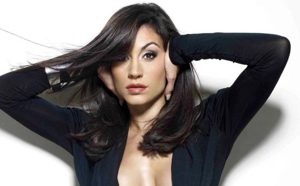 Natacha, Ex De GH Y Playboy, Herida Durante Un Robo