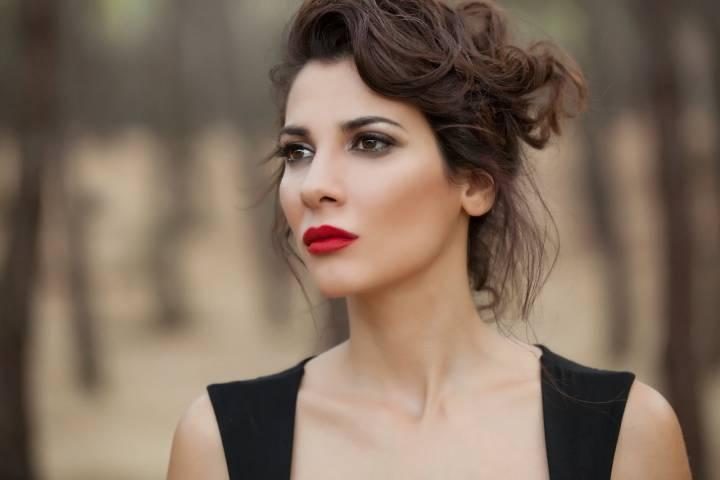 Noticias actrices porno españolas Celia Blanco La Ex Actriz Porno Que Esta En La Embajada De Antena 3 As Com
