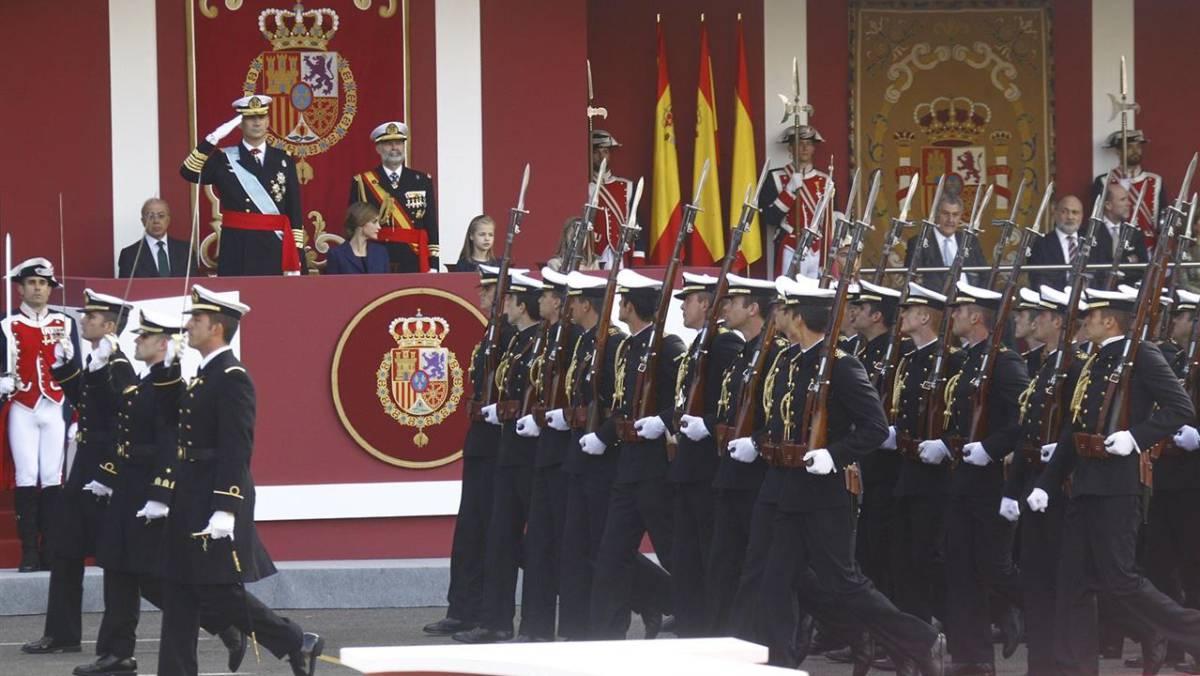 qu hacer el 12 de octubre en madrid barcelona y zaragoza