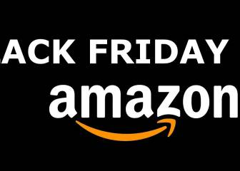 Black Friday: Amazon ya ofrece descuentos de hasta 40%