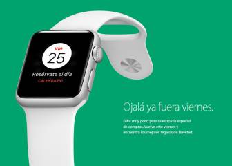 Black Friday: Apple se suma a las ofertas