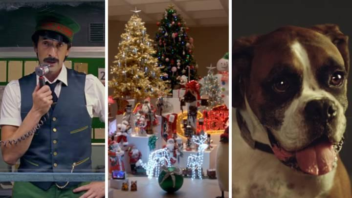Los 10 Anuncios De Navidad Más Vistos En Youtube As Com