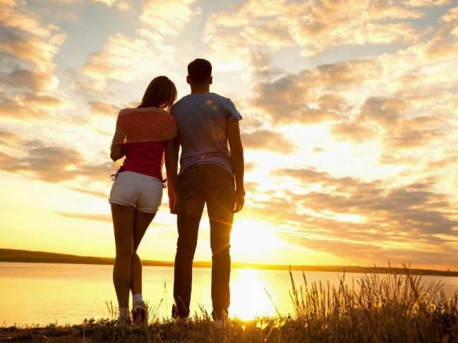 Los 13 secretos para tener una relación feliz y duradera