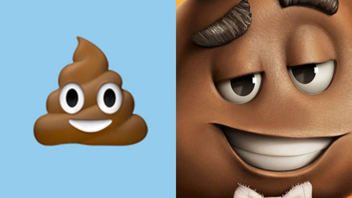 Image Emoji Caca