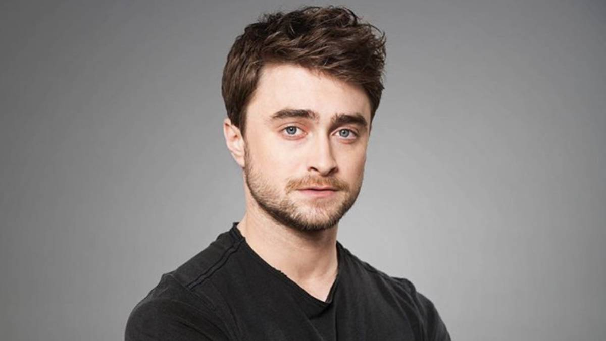 Daniel Radcliffe podría volver a interpretar a Harry Potter