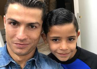 Cristiano to be father to twins