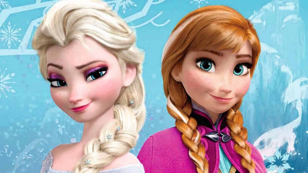 Frozen 2 se estrenará en noviembre de 2019 - AS.com