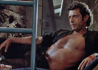 Jeff Goldblum estará en Jurassic World 2