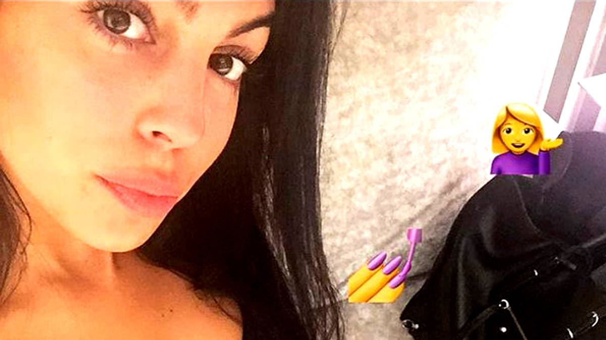 Selfie Georgina Rodriguez nude (77 photo), Pussy, Hot, Boobs, bra 2017