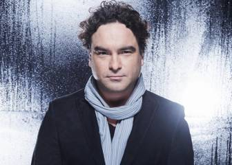 Big Bang Theory: Johnny Galecki pierde su rancho en un incendio