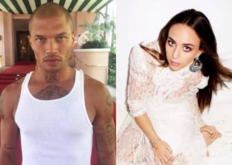 Jeremy Meeks, pillado con la exnovia de Marc Anthony