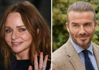 Stella McCartney, furiosa con David Beckham