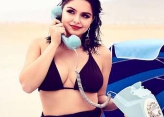 Ariel Winter estalla: