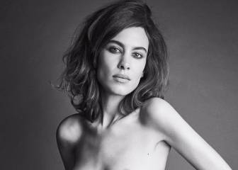 El topless de Alexa Chung que no censura Instagram