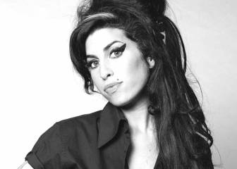 Twitter rinde homenaje a Amy Winehouse