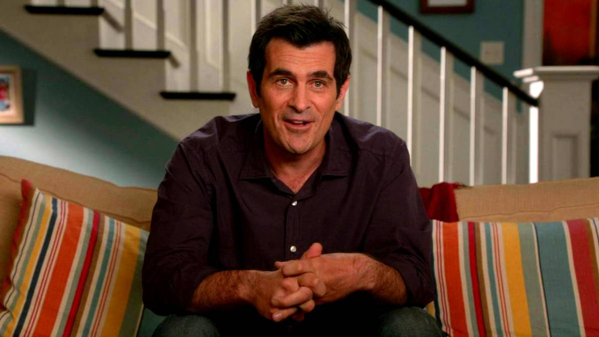 Modern Family: el actor que rechazó ser Phil Dunphy - AS.com
