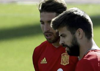 Power to the Players: el negocio de Gerard Piqué y Sergio Ramos