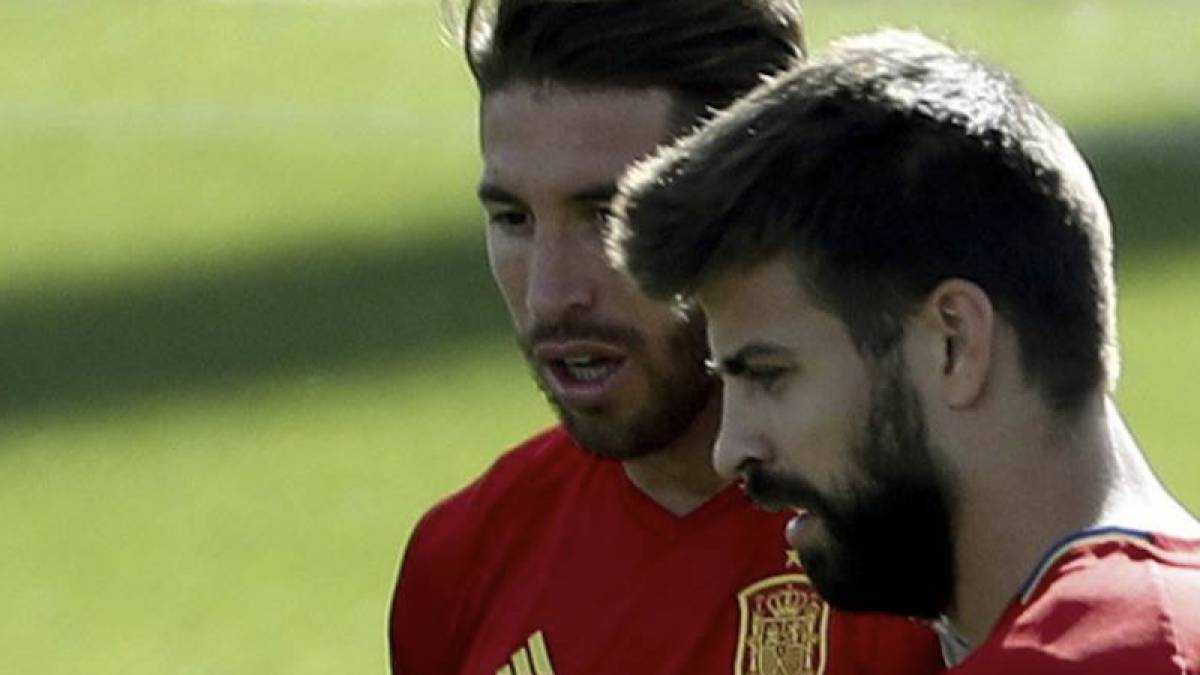 Power to the Players: Piqué and Ramos' business venture
