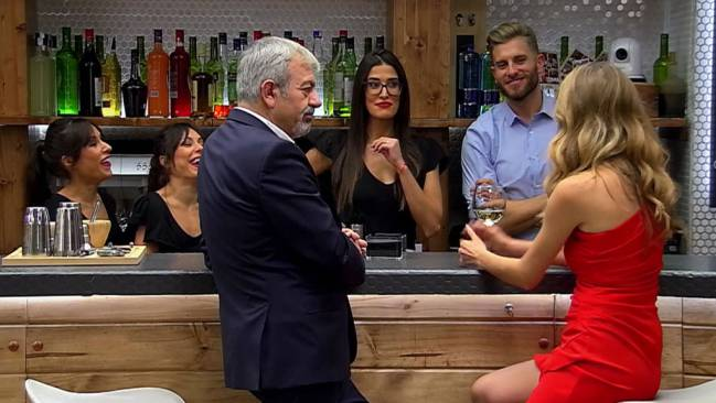 First Dates, con Carlos Sobera, recibirá la visita de India Martínez