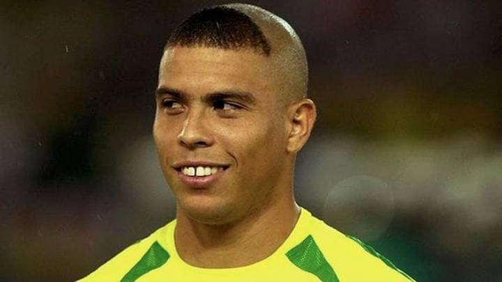 Ronaldo Reveals The Real Inspiration Behind His 2002 World Cup Haircut As Com