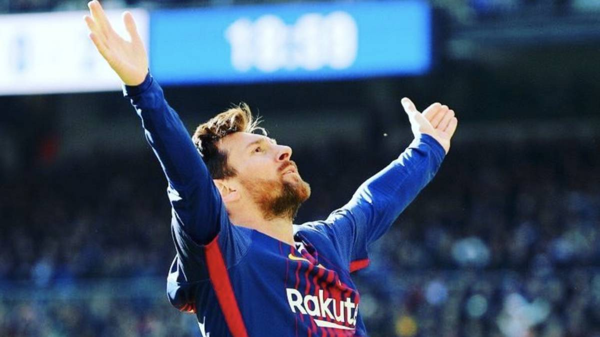 Resultado de imagen para messi barcelona