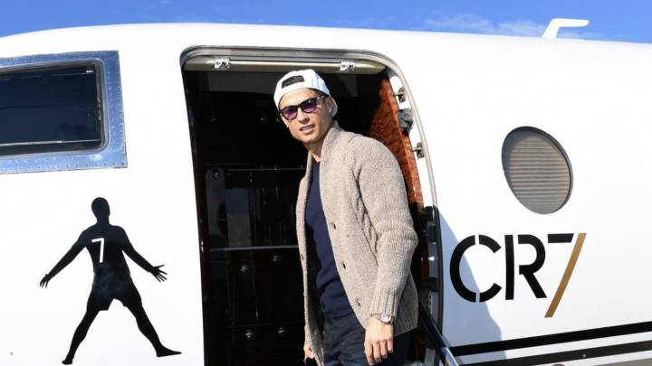 Cristiano Ronaldo: the footballer with the most expensive