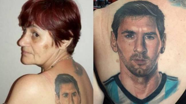Semedo Se Hace Un Espectacular Tatuaje De Jesucristo Ascom