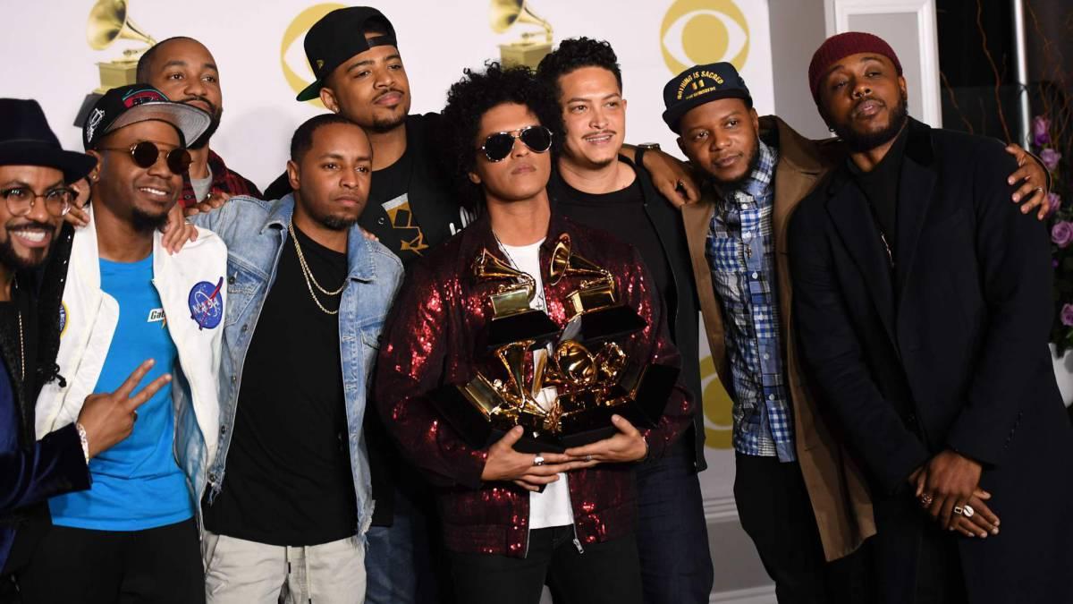 Grammy 2018: Lista completa de ganadores