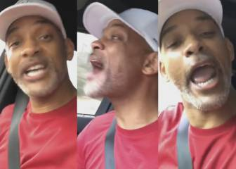 Will Smith acalla las burlas cantando La Bamba