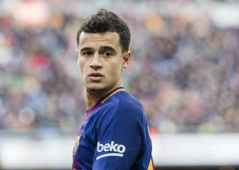 Coutinho suffers break-in at new Barcelona home