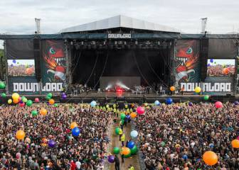 Download Festival Madrid 2018: Guns N´Roses, Ozzy Osbourne, Marilyn Manson…