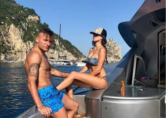 Intentan atacar a Ciro Immobile con un cuchillo