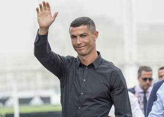 Cristiano Ronaldo leaves five-figure tip at Greek hotel