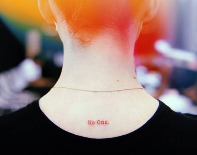 Maisie Williams Se Despide De Arya Stark Con Un Tatuaje Ascom