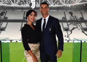 La Credenza Ronaldo : Cristiano ronaldo sigue el consejo de bonucci para su primera cena
