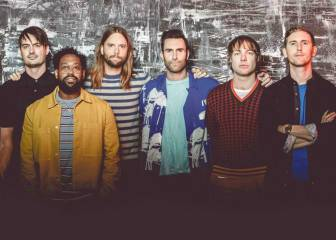 Maroon 5 actuará en el intermedio de la Super Bowl